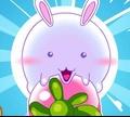Игра Кролик спасает мир