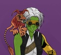 Игра Создание аватара: Звёздные войны
