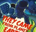 Игра Они пришли с планеты Земля