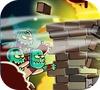 Игра Разрушитель ЗОМБИ  3