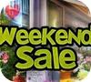 Игра Поиск предметов: Распродажа выходного дня