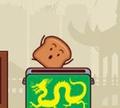 Игра Хлебушек Пит 2