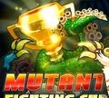 Игра Битва мутантов 2