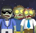 Игра Шарики VS Зомби 4