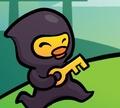 Игра Приключения утки-ниндзя