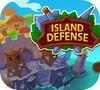 Игра Остров обороны