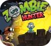Game Zombie Hunter 2016