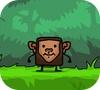 Игра Приключение обезьянки 2