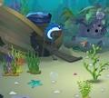 Игра Рыбий побег