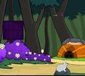Игра Побег из фантастического леса