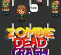 Игра Зомби-Авария