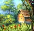 Игра Поиск предметов: Ферма