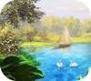 Игра Поиск предметов: Романтическая эскапада