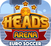 Game Heads Arena: Euro Soccer