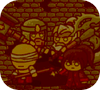 Игра Роковые бойцы: История