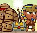 Игра Сокровища фараона