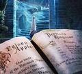 Игра Поиск предметов: Книга ведьмы