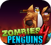 Game Zombies vs Penguins 4