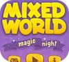Игра Смешанный мир: Волшебная ночь