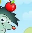 Игра Охотники за яблоками