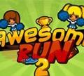 Игра Удивительный бегун 2