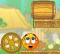 Игра Накрыть апельсин 2