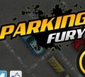 Игра Неистовый паркинг