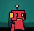 Игра Робот Чиппи