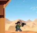 Игра Звёздные войны с Лего 2016