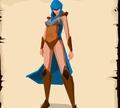 Игра Антиклея: Принцесса воров
