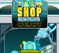 Игра Галактическая торговая империя