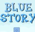 Игра Синяя история