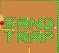 Игра Песчаная ловушка