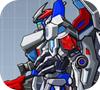 Game Robot Gundom