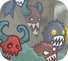Игра Зловещий лес