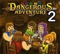 Игра Опасные приключения 2