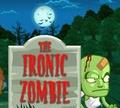 Игра Знаковый зомби