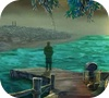 Игра Поиск предметов: Озеро привидений