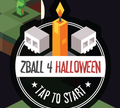Игра zBall 4 Хэллоуин