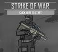 Игра Военный удар