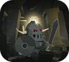 Игра Рыцарь: Пробежка в храме
