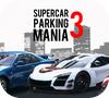 Игра Супер паркомания 3