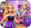 Game Ella Shopping Fever