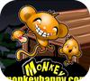 Game Monkey Go Happy Army Base