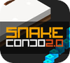 Игра Змейка Кондо 2.0
