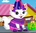Игра День рождения моей маленькой кошечки