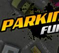 Игра Неистовый паркинг 2