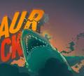 Игра Атака акулозавра
