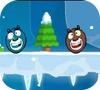 Игра Два медведя: приключение в Антарктиде