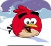Игра Разморозь злых птичек